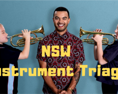 Don't Stop the Music: Instrument Triage