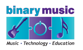 <strong>Binary Music Electronic Music Section</strong>