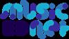 Music Ed Net Logo