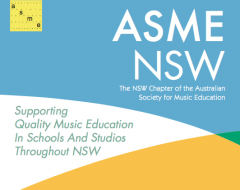 ASME NSW Annual General Meeting