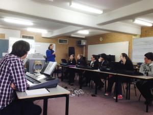 Australian Society For Music Education