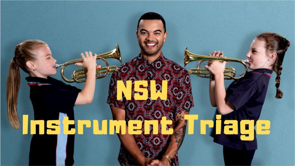 Instrument Triage
