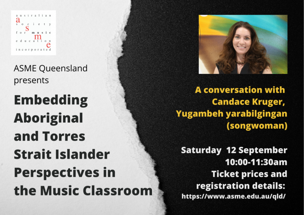 Aboriginal And Torres Strait Islander Perspectives Candace