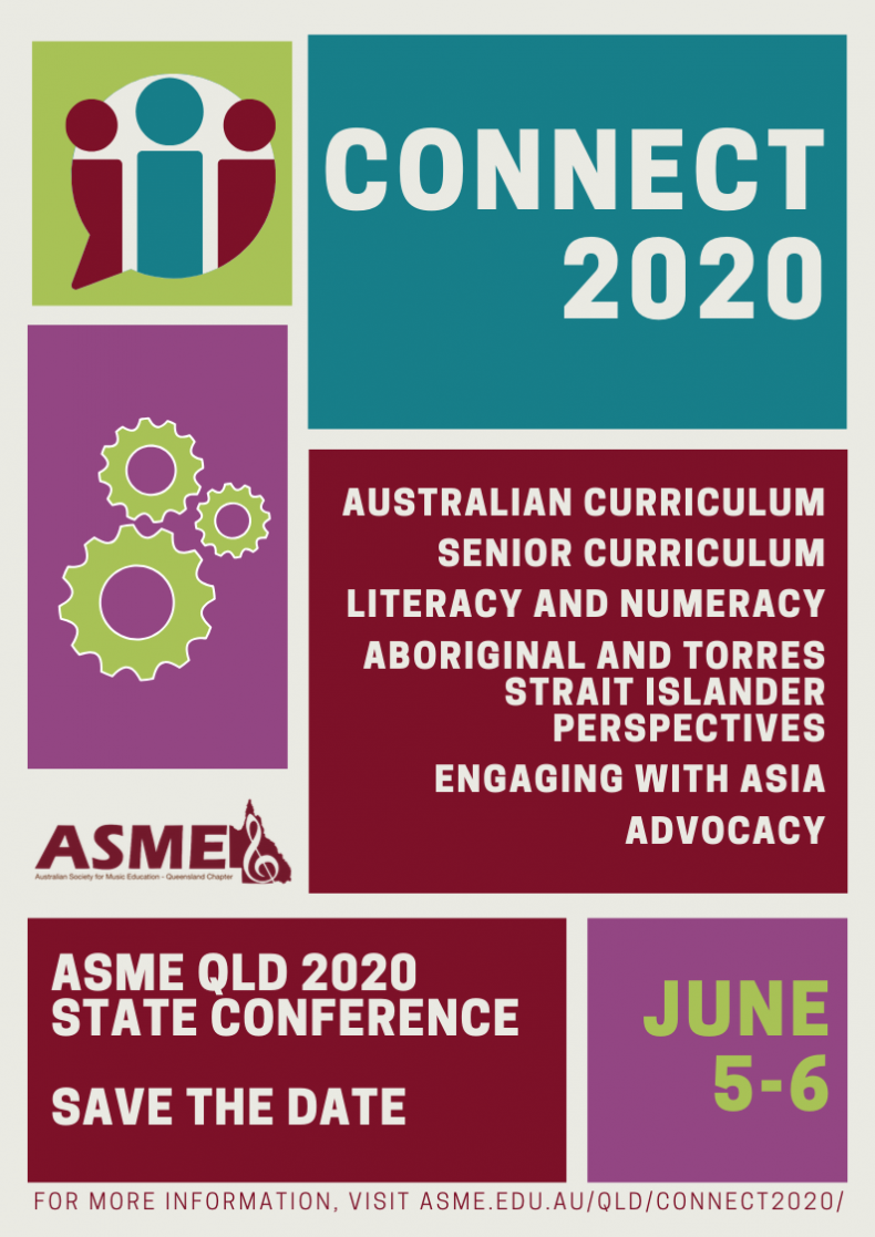 Connect 2020 Poster