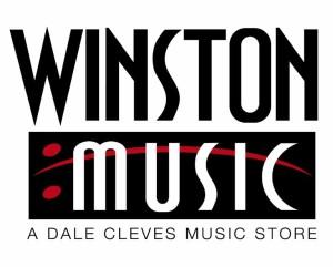 Winston Music Logo