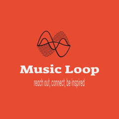 Music Loop Logo