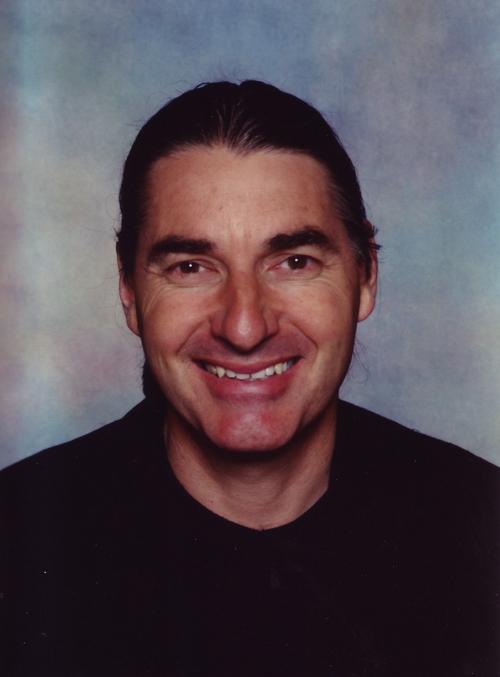 Antony Hubmayer1