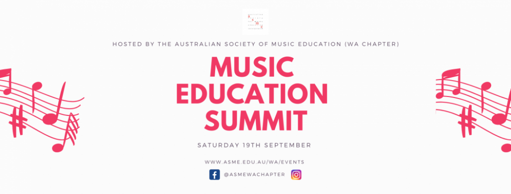 Music Education Summit