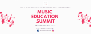 Music Education Summit